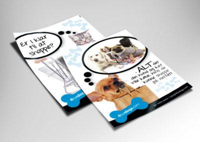 4hotdogs.com - grafisk leverandør