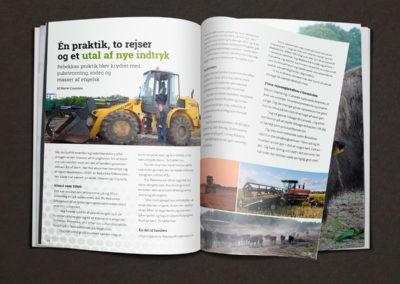 Bygholms Landbrugsskole - årsskrift