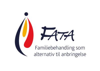 Psykologselskabet Toftemosegaard - FATA logo