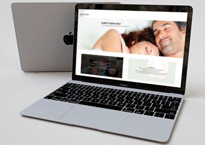 K-Ventilation - website