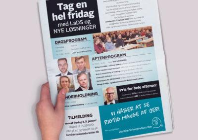 Danske Svineproducenter - medlemsmagasin