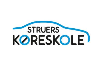 Struers Køreskole - logo